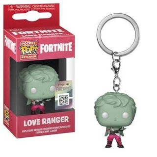 Funko Pop! Keychain: Fortnite - Love Ranger (35715)