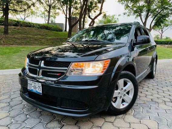 Dodge Journey 2013 2.4 Sxt 7 Pas At