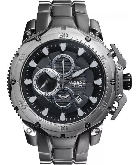 Relógio Masculino Mbttc011 Orient