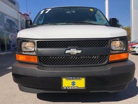 Chevrolet Express 6.0ls C 15 Pas At