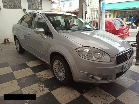 Fiat Linea 1.9 Lx 2010