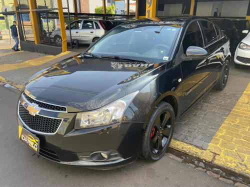 Imagem 1 de 6 de Chevrolet Cruze 2012 1.8 Lt Ecotec 6 Aut. 4p