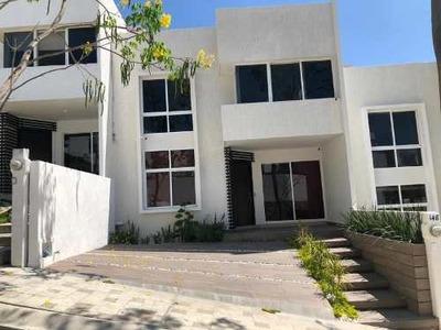 Casa Sola En Renta Fracc La Colina