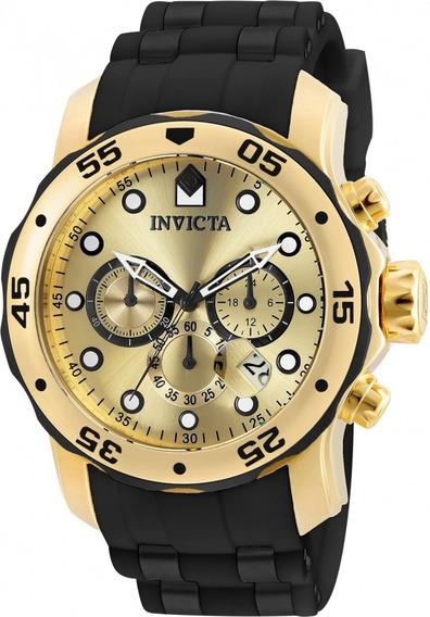 Relógio Invicta Pro Diver 18040 Masculino Original