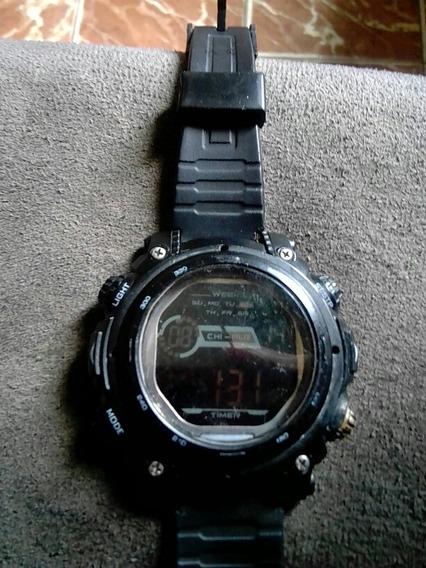 Relógio Atlants