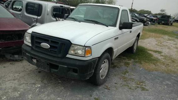 Ford Ranger 2006 ( En Partes ) 2004 - 2011 Motor 2.3 Manual