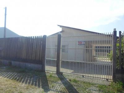 Aluguel Casa De Alvenaria Pontal Do Paraná Brasil - 720l-a