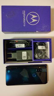 Motorola Moto One Hyper 128gb 64mp Dual Chip Semi Novo