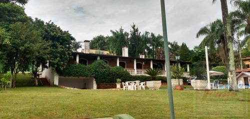 Chácara Para Venda Em Itatiba, Terras De San Marco, 3 Dormitórios, 1 Suíte - _2-1125740