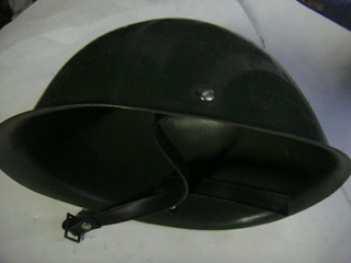 Casco Commando Juguete Plastico Abs