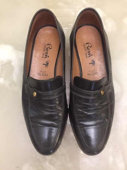 Zapatos Rossi Originales Usados Para Caballero