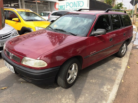 Chevrolet Astra Wegon 2.0 Mpfi