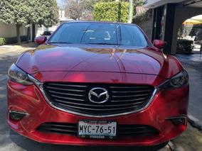 Mazda 6 2.5 I Grand Touring Plus At Nuevo