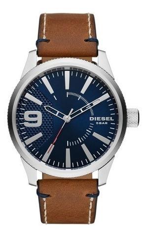 Relógio Diesel Dz1898/0mn + Garantia De 2 Anos + Nf
