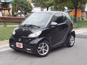 Smart For Two Pasion 3 2015