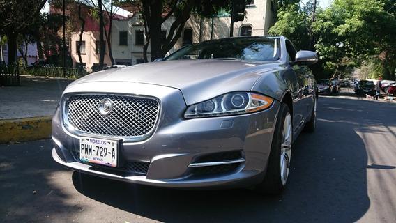 Jaguar Xj 2011 5.0l Portfolio At