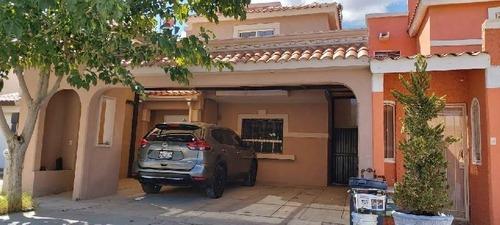 Casa En Renta Ciudad Juárez Chihuahua Fraccionamiento Villas Solares