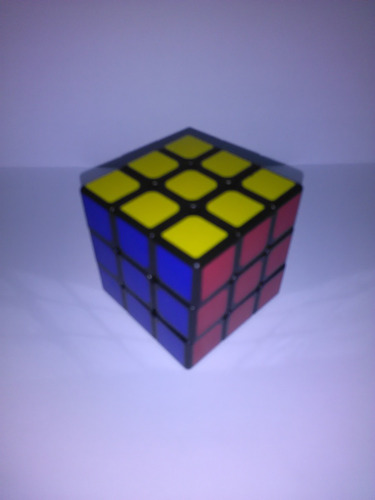 Cubo Rubik Juego Didáctico Pide El Tuyo6 Para Cerebritos!