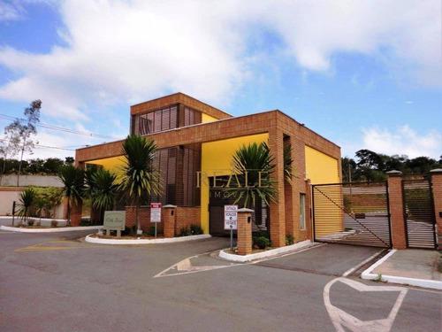 Terreno À Venda, 1650 M² Por R$ 750.000,00 - Condomínio Villa D Oro - Vinhedo/sp - Te0494