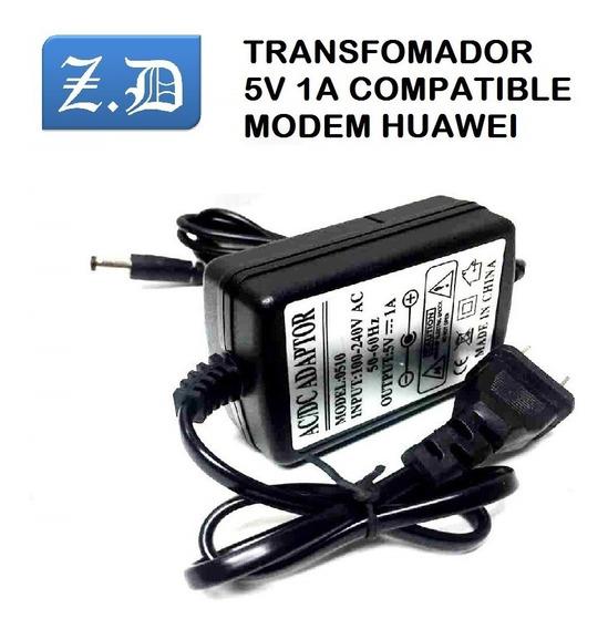 Transfomador 5v 1a Para Modem
