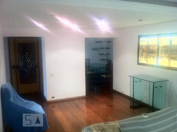 Apartamento Para Aluguel - Panamby, 4 Quartos, 180 - 893096674