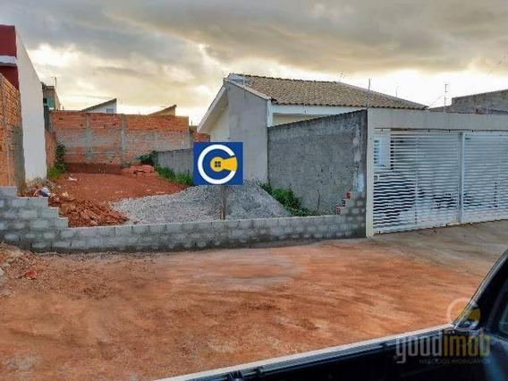 Terreno À Venda, 163 M², Plaino, Parque São Bento - Te0022