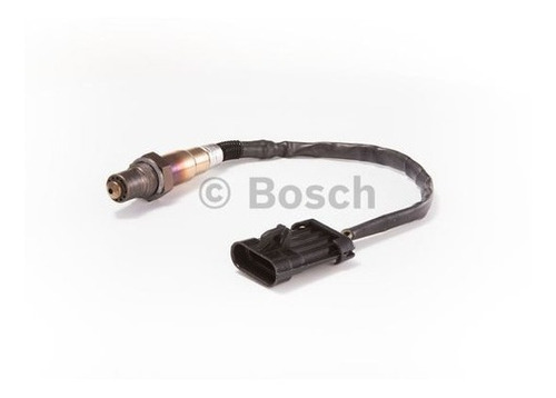 Imagem 1 de 1 de Sonda Lambda Astra 2.0 Mpfi Flexpower Bosch 0258006577 Nova