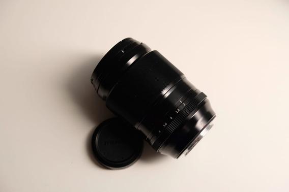 Lente Fujifilm Xf 90mm F/2.0