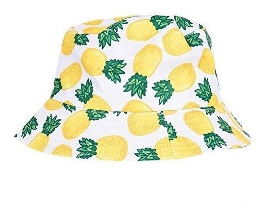 Sombrero Del Cubo De Piña, Caso De 36