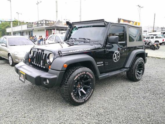 Jeep Wrangler Sport 3.8 Mt 4x4