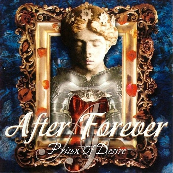 After Forever - Prison Of Desire - 2cd