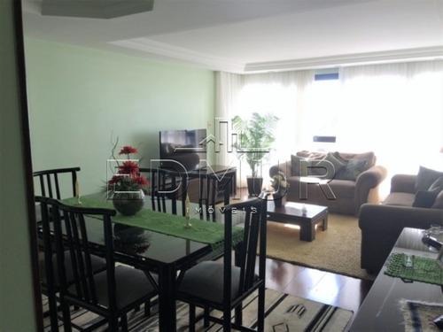 Imagem 1 de 11 de Apartamento - Centro - Ref: 20339 - V-20339