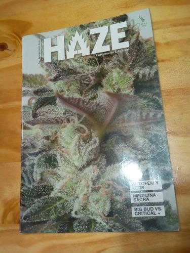 Revista Haze #17 Agosto 2012 - U