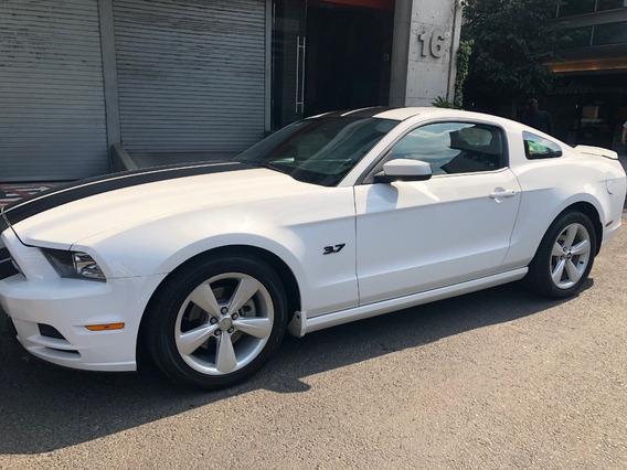 Mustang V6 2014