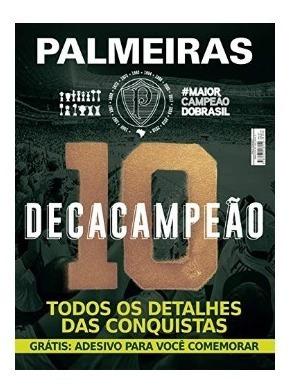 Palmeiras Decacampeão Ed 01