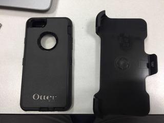 iPhone 6 Y 6s Carcasa Otterbox