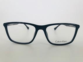 b70c77125 Calvin Klein Ck Óculos 5794 001 Preto 54mm - Óculos no Mercado Livre ...