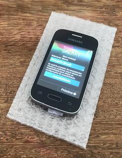 Celular Samsung Galaxy Pocket 2 4gb