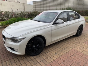 Bmw 320i Active Blindada 2015