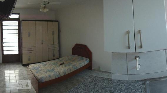 Apartamento Para Aluguel - Santana, 1 Quarto, 20 - 893077405