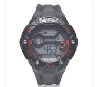 Reloj Pro Space Psh 0048 Dir 4h