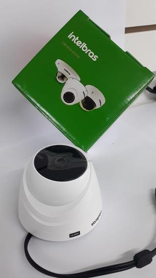 Câmera Intelbras Hdcvi 720p Hd Vhl 1120d 3.6m
