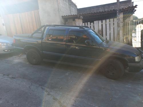 Chevrolet S10 4.3 Executiva V6 4p