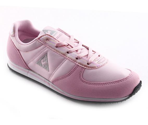 Zap Bolivar Hollograms Ps Pink Le Coq Sportif Niña