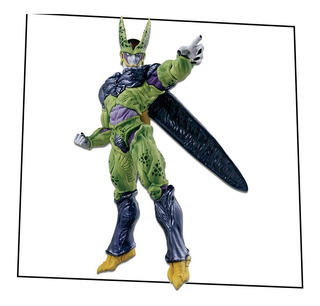Cell - Banpresto Original