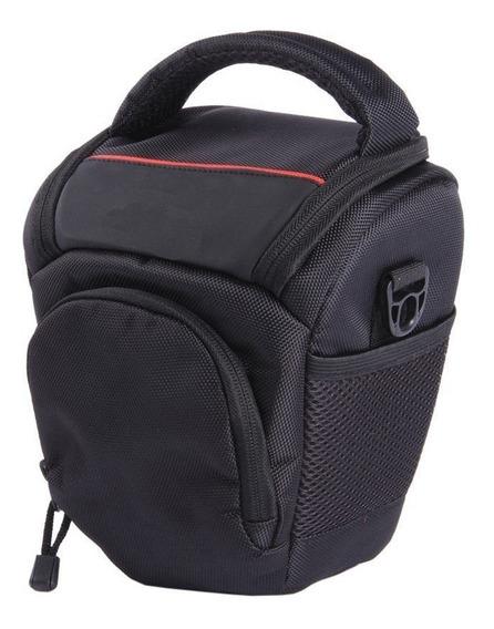 Bolsa Case Bag Nikon D3200 D3300 D3400 D5300 D5400 D5500 D80
