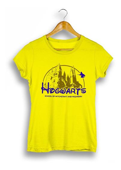 Baby Look Harry Potter: Hogwarts X Disney
