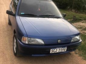 Peugeot 106 106 Kid