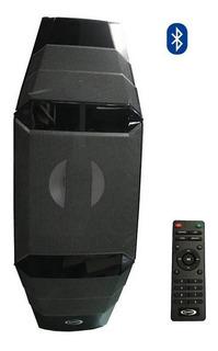 Parlante Multimedia Amplificado 6.5 Bluetooth-usb-sd-fmt518