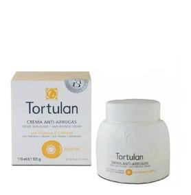 Creme Tortulan Anti Rugas Com Vitamina C E Retinol (testado)